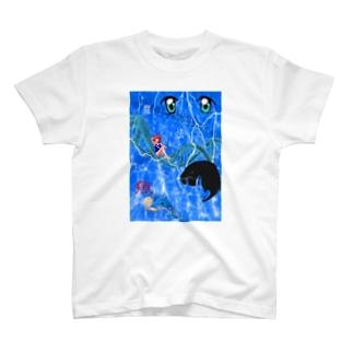 遺伝子組換え T-shirts