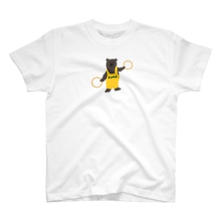 くま 2 T-shirts