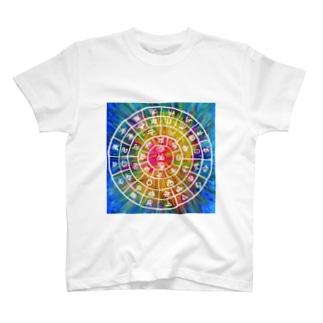 ビッグバンフトマニ T-shirts