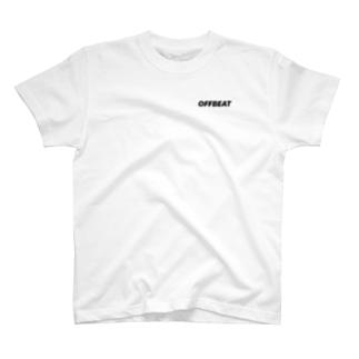 OFFBEAT T-shirts