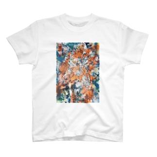 art T-shirt T-shirts
