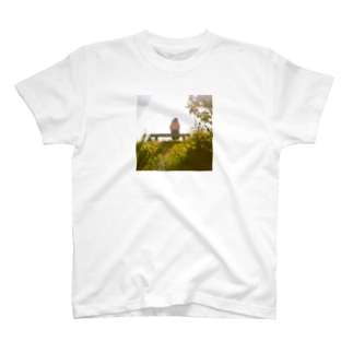 絵に描いたようなきみ T-shirts