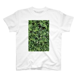 スズラン T-shirts