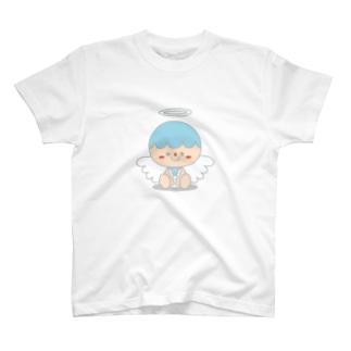 大天使ミカエルちゃん T-shirts