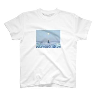 いいゆめみれそうなTシャツ T-shirts