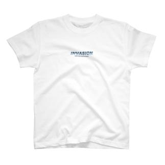 タウンユース_02 T-shirts