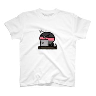 常連ドヤラーのウソちゃん T-shirts