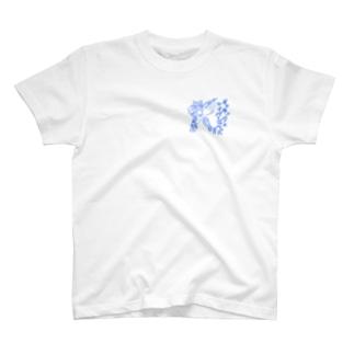 【ギャネ絵】ケイバージャラッシュ T-Shirt