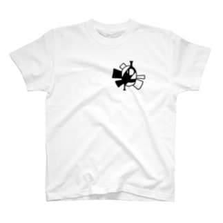 Interesting egg T-shirts