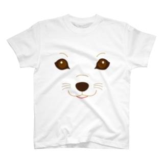DOG-animal up-アニマルアップ- T-shirts