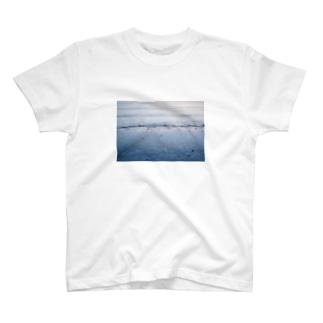 かたわれ時 T-shirts