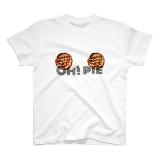 Oh!pie T-shirts