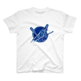 SAMURAI_SOUL T-shirts