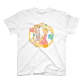 ラプンツェル👸🏼 T-shirts