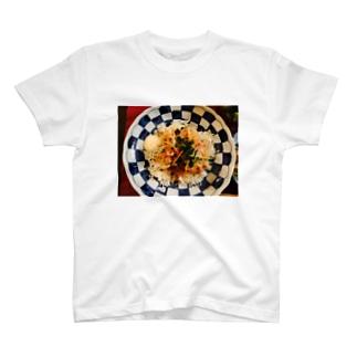 生姜焼き T-shirts