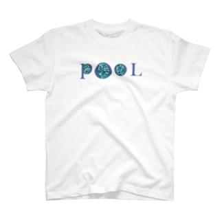プール 1 T-shirts