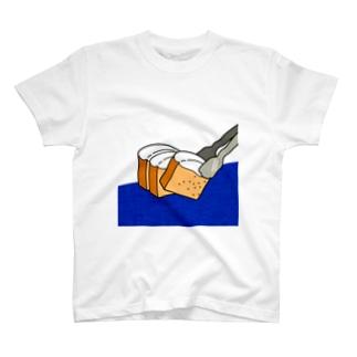ポピーシード T-shirts