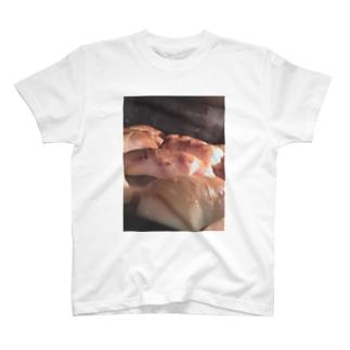 ばたーろあ T-shirts