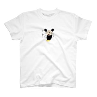 ナナティー T-shirts