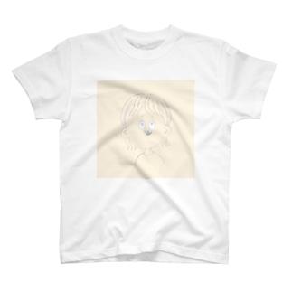 ぽけ~とちゃん T-shirts