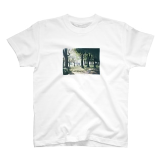 森おじさん T-shirts