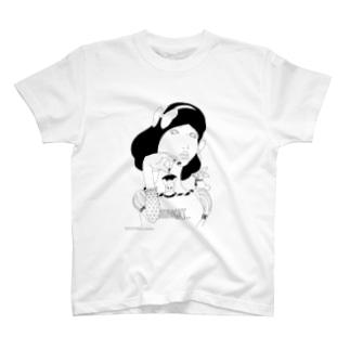 ゆきちゃん T-Shirt