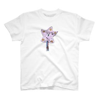 バリ島のいやげもの T-shirts