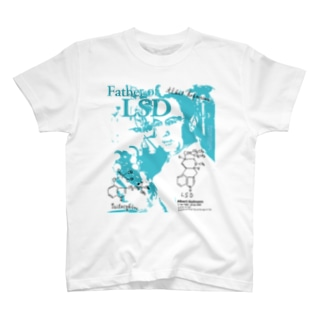 Father of LSD T-shirts