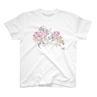 ご依頼品 T-shirts