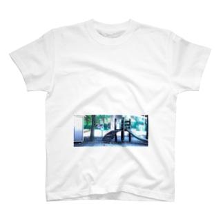 Slide T-shirts