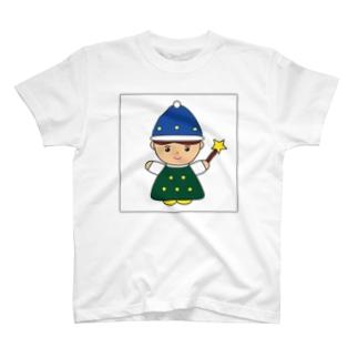 ごりらのくろすけTシャツ T-shirts