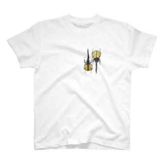 ヘラクレス・ヘラクレス T-shirts