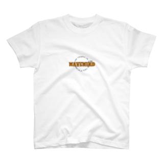 WAVEWIND No.1 T-shirts