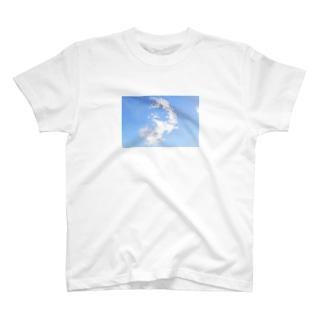鳥のように T-shirts