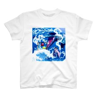 後期白亜紀 2 T-shirts