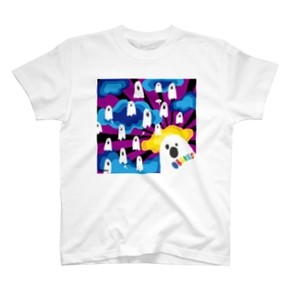 OBAKES T-shirts
