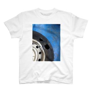 soukのpunk T-shirts
