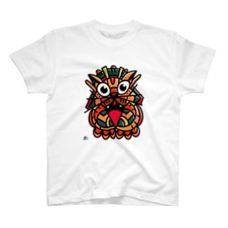 ネコスピリット T-shirts