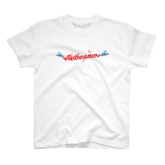 洗濯バサミ T-shirts