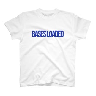 満塁Tシャツ T-shirts