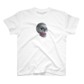 ドクロ 1 T-shirts