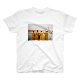 Thai T-shirt T-shirts