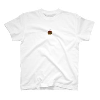 apple-box T-shirts