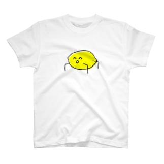 ホモレモン Tシャツ T-shirts
