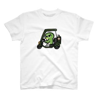 TAKE OUT はじめました! T-shirts