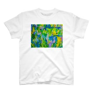 初夏 T-shirts