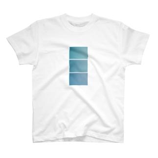 sora01C T-shirts