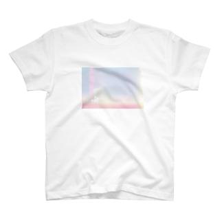 一目惚れ(二分の一) T-shirts