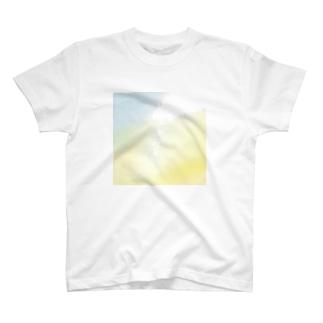 訪れ T-shirts