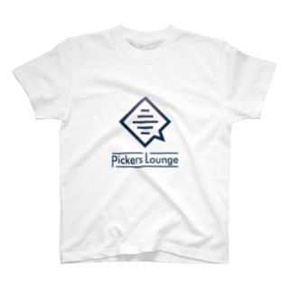 Pickers Loungeオリジナル T-shirts